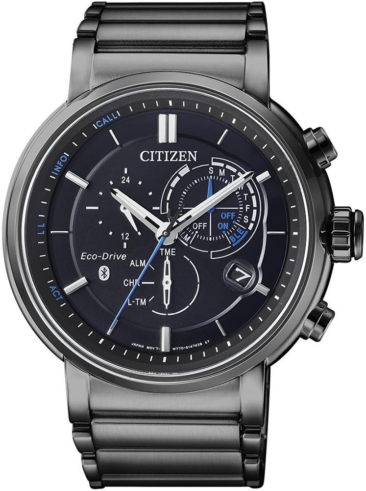 Citizen BZ1006-82E - zegarek męski