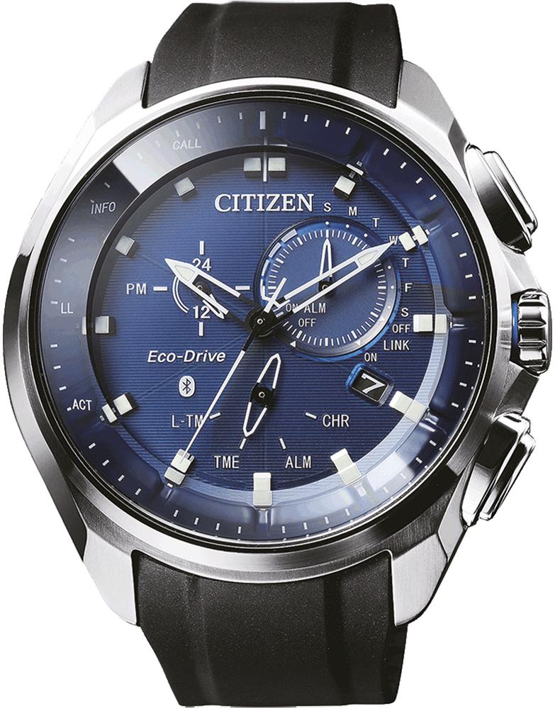 Citizen BZ1020-14L - zegarek męski