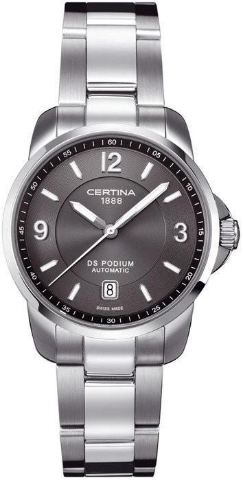 Certina C001.407.11.087.00 - zegarek męski