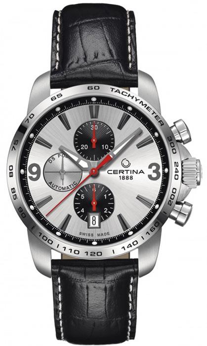 Certina C001.427.16.037.01 - zegarek męski