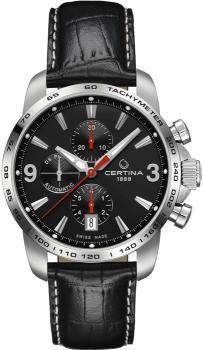Certina C001.427.16.057.00 - zegarek męski