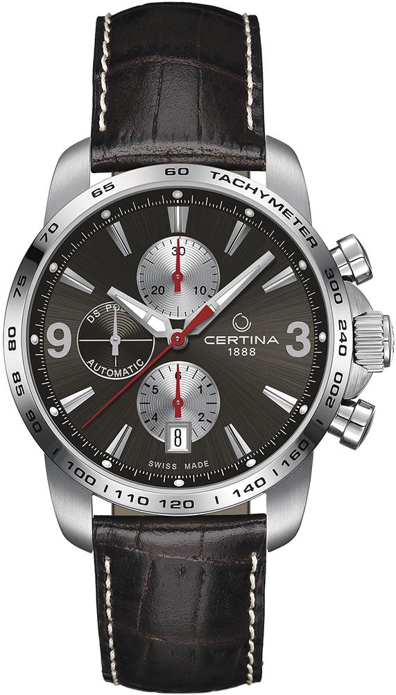 Certina C001.427.16.297.00 - zegarek męski