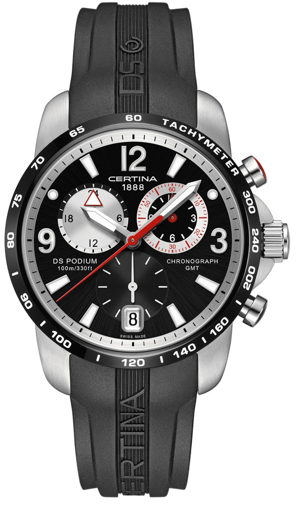 Certina C001.639.27.057.00 - zegarek męski
