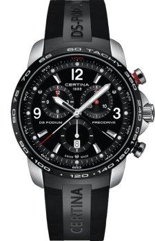 Certina C001.647.27.057.00 - zegarek męski