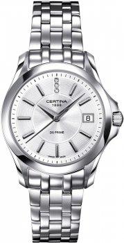 Certina C004.210.11.036.00 - zegarek damski