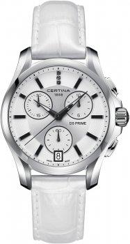 Certina C004.217.16.036.00 - zegarek damski