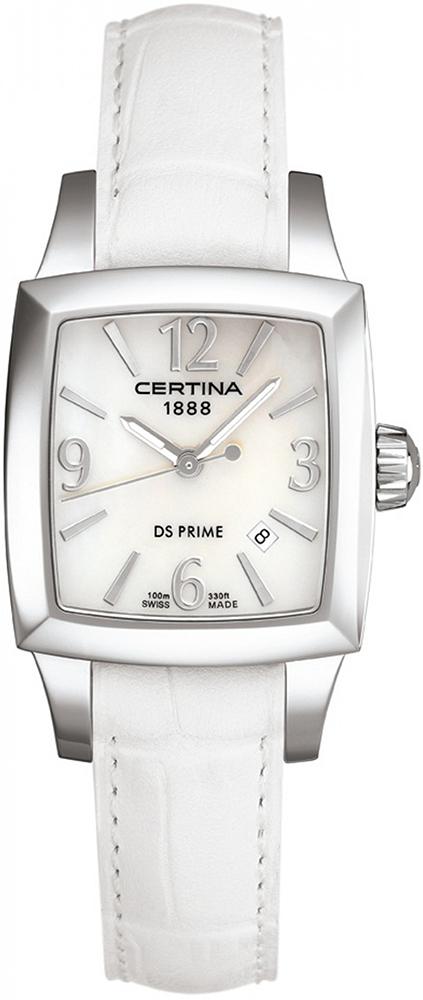 Certina C004.310.16.117.00 - zegarek damski
