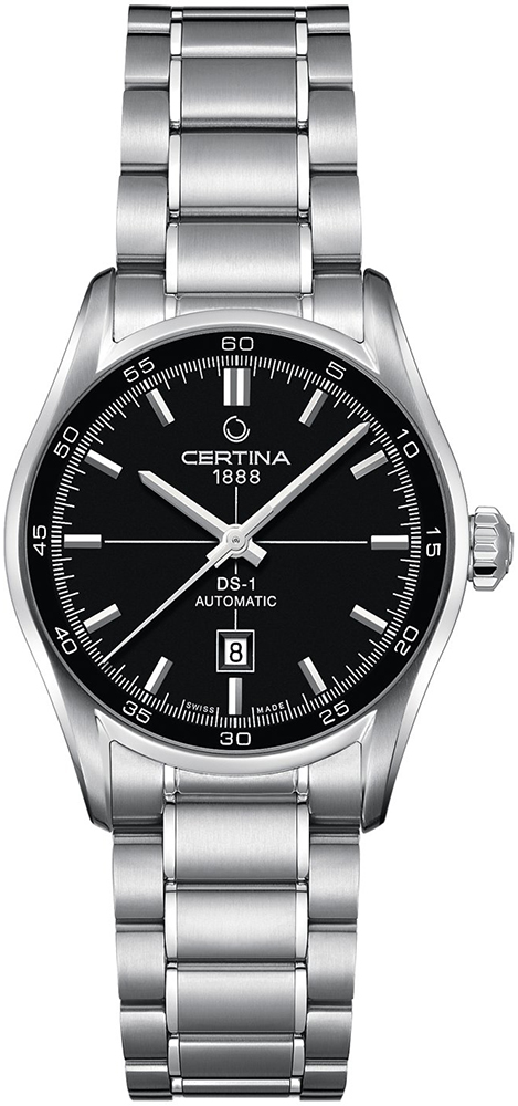 Certina C006.207.11.051.00 - zegarek damski