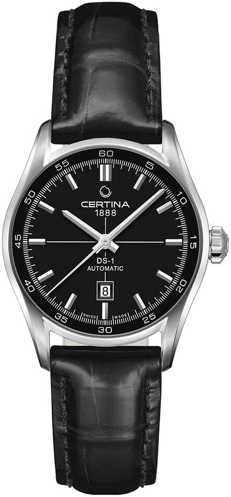 Certina C006.207.16.051.00 - zegarek damski