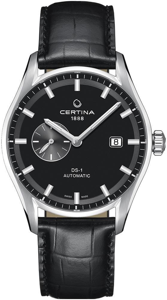 Certina C006.428.16.051.00 - zegarek męski
