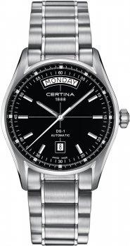 Certina C006.430.11.051.00 - zegarek męski