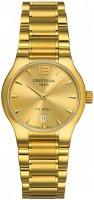 Zegarek Certina  C012.209.33.027.00