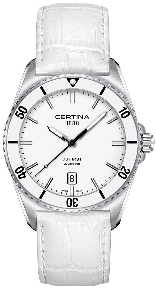 Certina C014.410.16.011.00 - zegarek męski