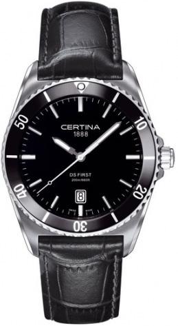 Certina C014.410.16.051.00 - zegarek męski