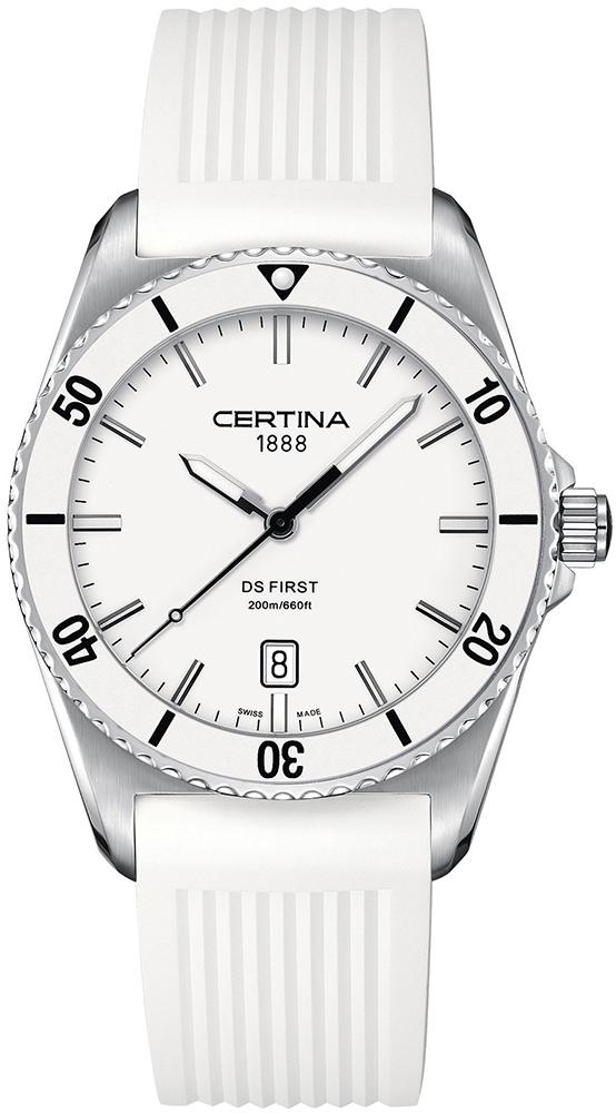 Certina C014.410.17.011.00 - zegarek męski