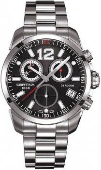 Certina C016.417.11.057.00 - zegarek męski