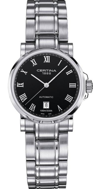 Certina C017.207.11.053.00 - zegarek damski