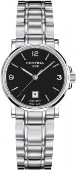 Zegarek zegarek męski Certina C017.210.11.057.00