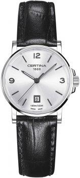 Zegarek zegarek męski Certina C017.210.16.037.00