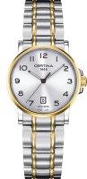 Zegarek Certina  C017.210.22.032.00