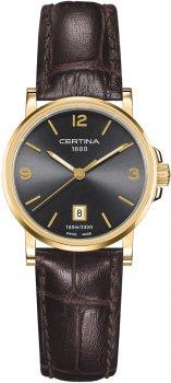 Zegarek zegarek męski Certina C017.210.36.087.00