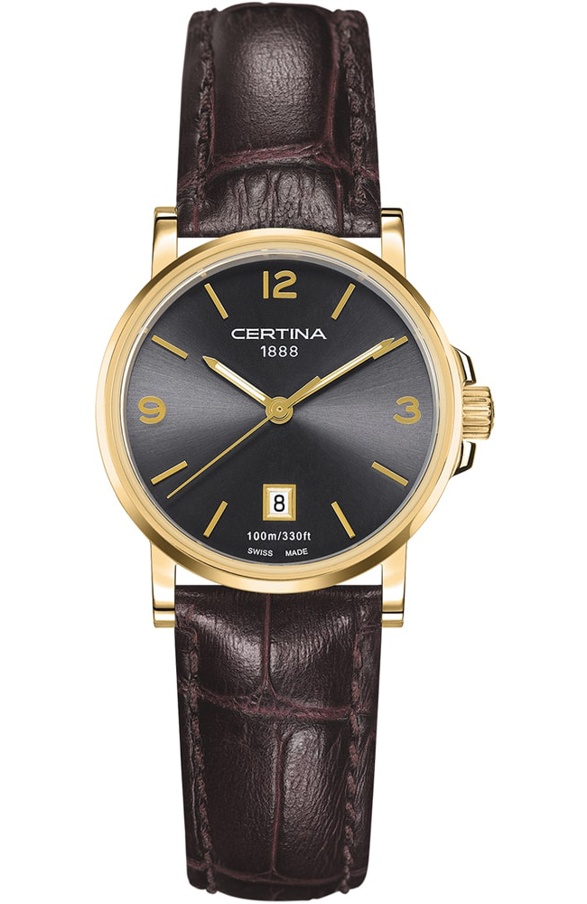 Certina C017.210.36.087.00 - zegarek damski