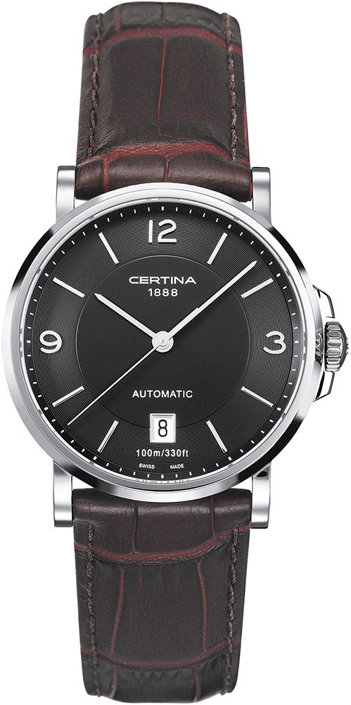 Certina C017.407.16.057.00 - zegarek męski