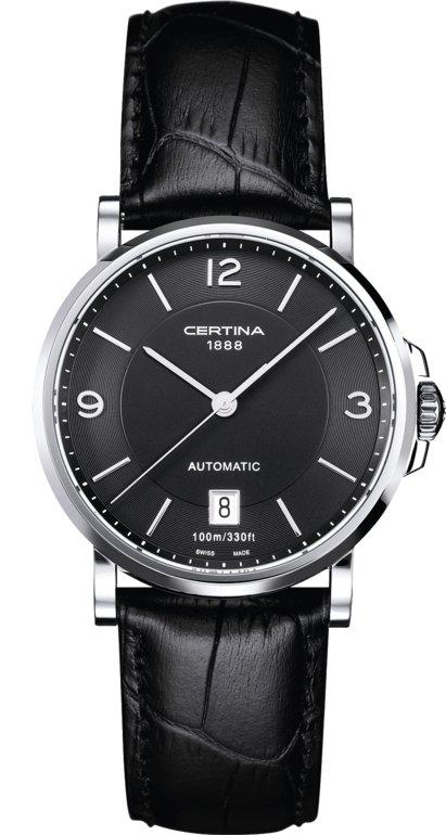 Certina C017.407.16.057.01 - zegarek męski