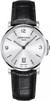 Zegarek zegarek męski Certina C017.410.16.037.00