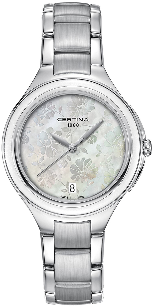 Certina C018.210.11.110.00 - zegarek damski