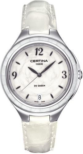Certina C018.210.16.017.00 - zegarek damski