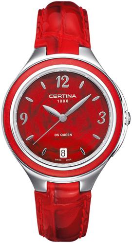 Certina C018.210.16.427.00 - zegarek damski