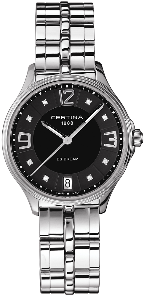 Certina C021.210.11.056.00 - zegarek damski