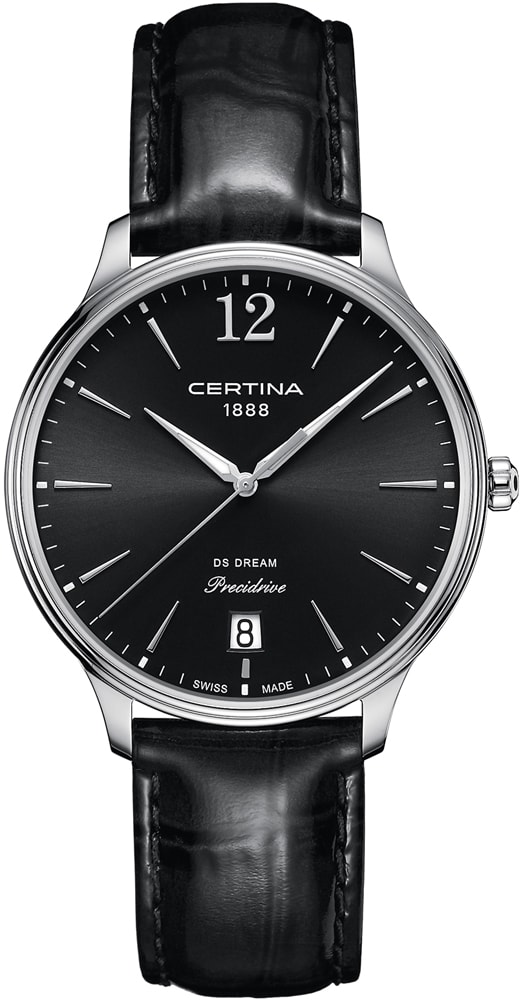 Certina C021.810.16.057.00 - zegarek damski