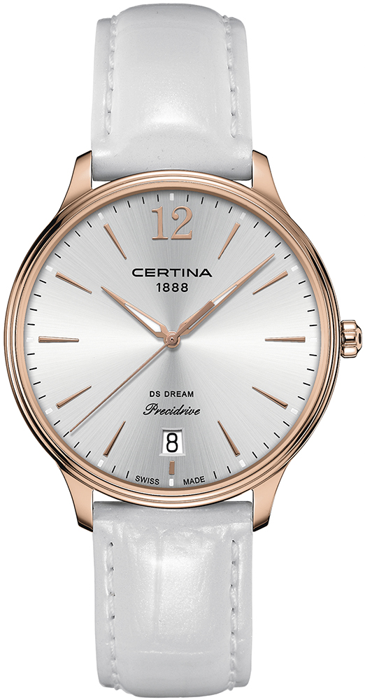 Certina C021.810.36.037.00 - zegarek damski