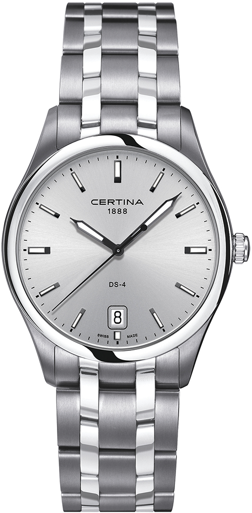 Certina C022.410.11.031.00 - zegarek męski