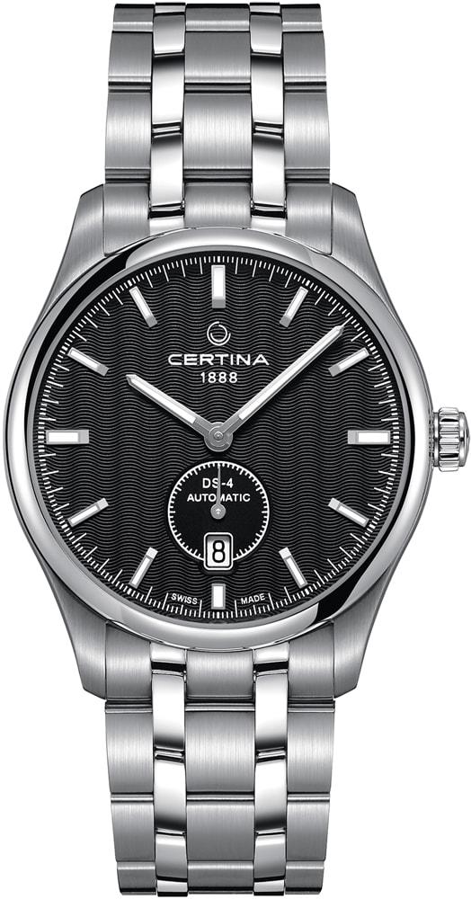 Certina C022.428.11.051.00 - zegarek męski
