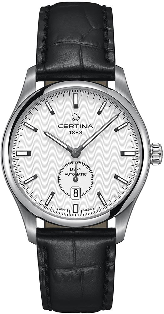 Certina C022.428.16.031.00 - zegarek męski