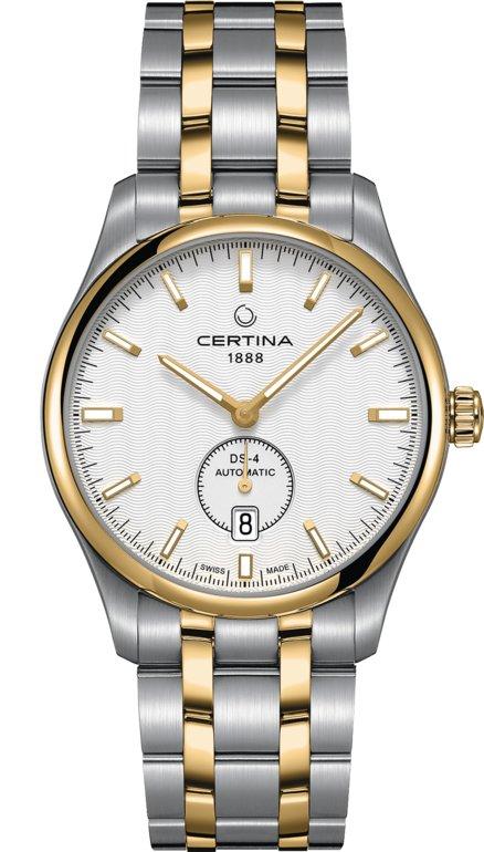 Certina C022.428.22.031.00 - zegarek męski