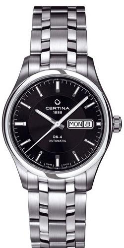 Certina C022.430.11.051.00 - zegarek męski