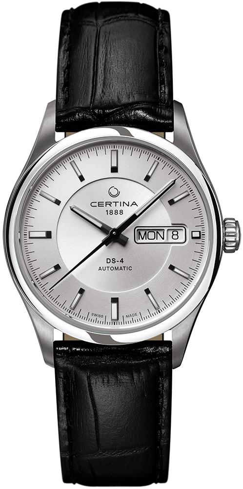 Certina C022.430.16.031.00 - zegarek męski
