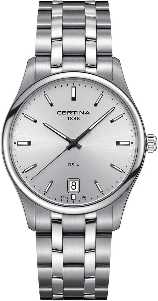 Certina C022.610.11.031.00 - zegarek męski