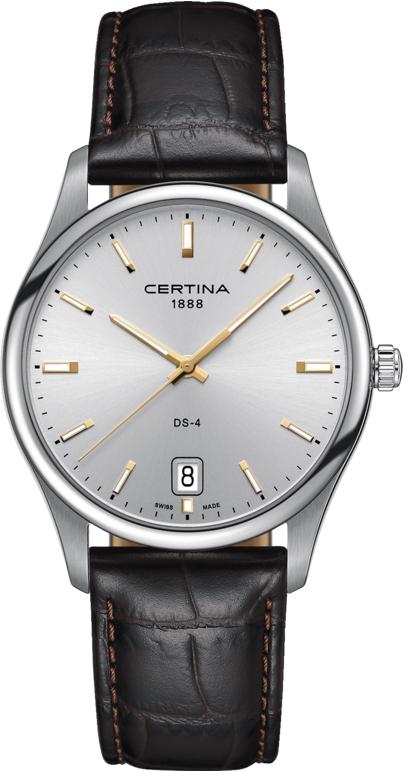 Certina C022.610.16.031.01 - zegarek męski