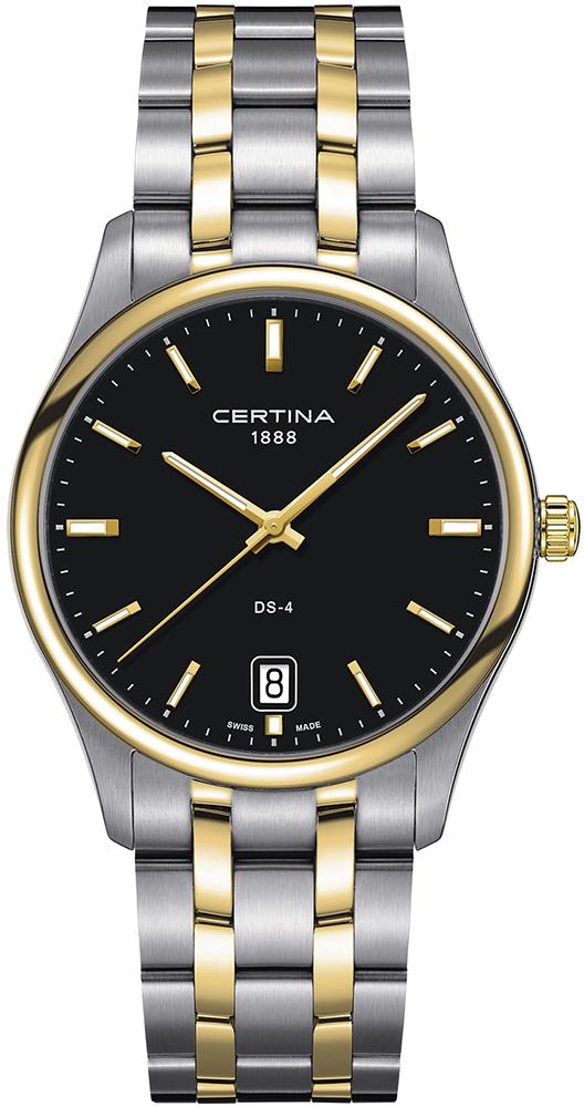 Certina C022.610.22.051.00 - zegarek męski