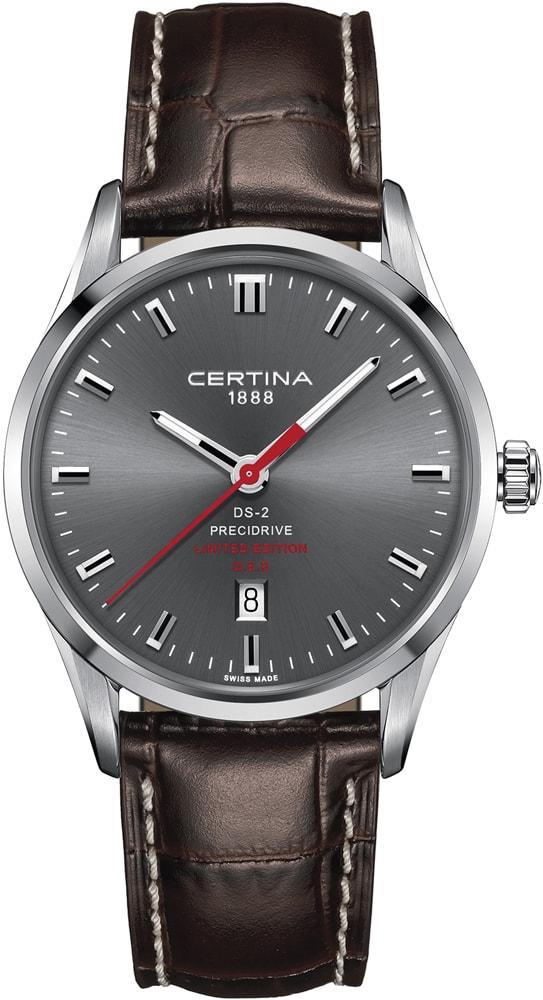 Certina C024.410.16.081.10 - zegarek męski