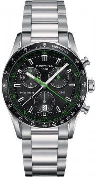 Certina C024.447.11.051.02-POWYSTAWOWY - zegarek męski