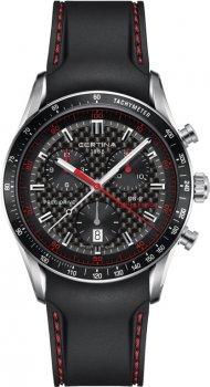 Certina C024.447.17.051.10 - zegarek męski