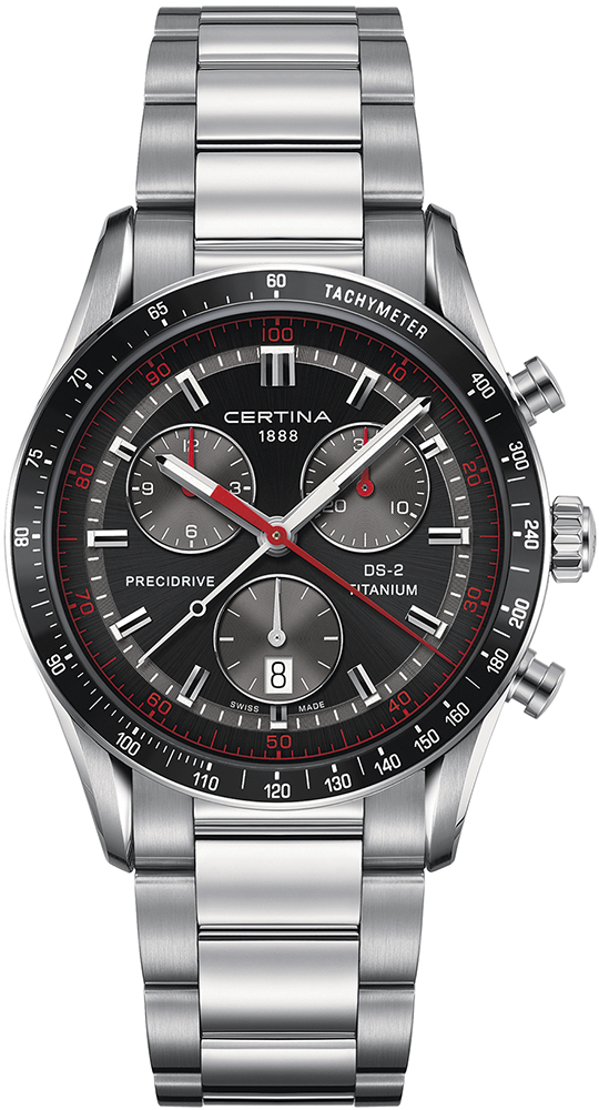Certina C024.447.44.051.00 - zegarek męski