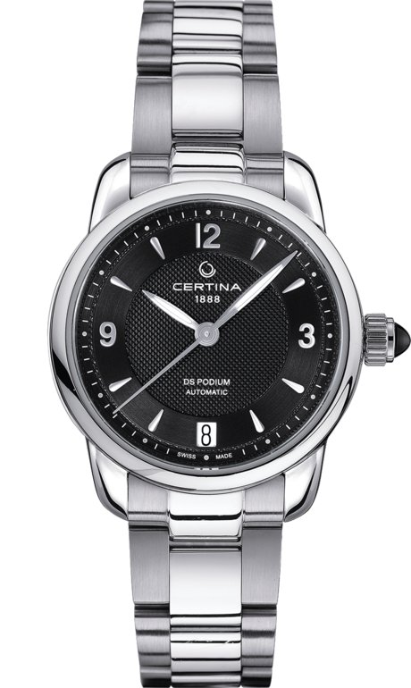 Certina C025.207.11.057.00 - zegarek damski