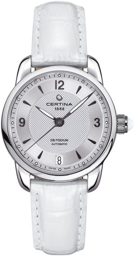 Certina C025.207.16.037.00 - zegarek damski
